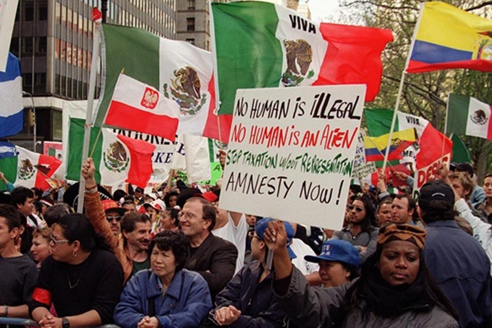 Latinos en estados unidos
