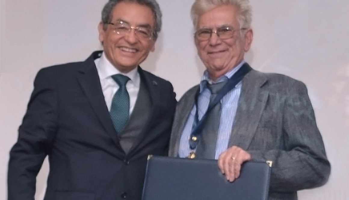 Bernardo Useche, Alfredo Ardila